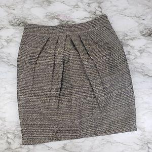 Anthropologie Skirts - Tabitha I Mini Skirt